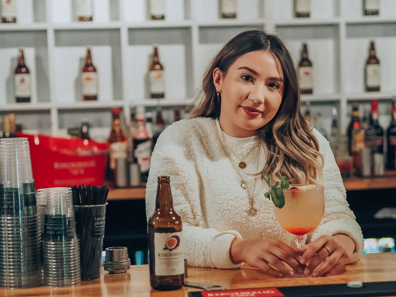 Rekorderlig Cider Cocktail