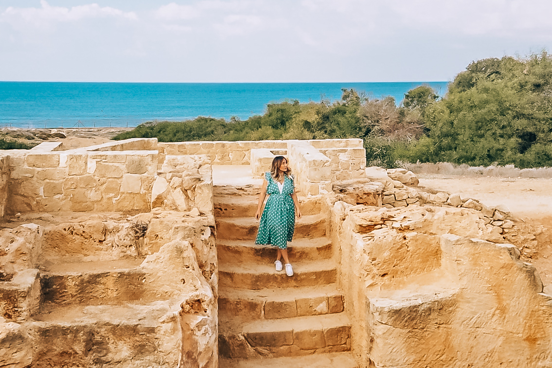 Cultural & Historic Things To Do in Paphos, Cyprus