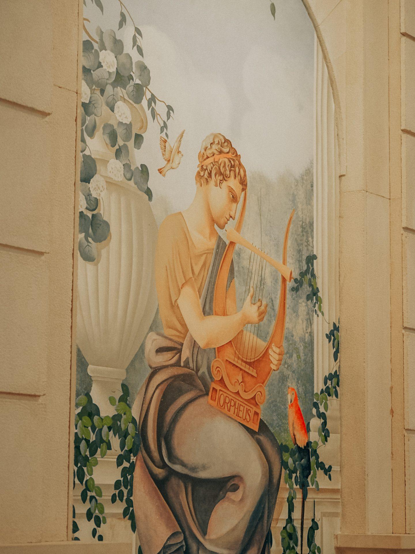 Elysium Hotel Resort Paphos Cyprus