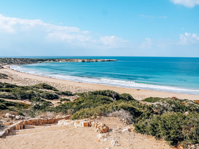 Lara Beach Cyprus