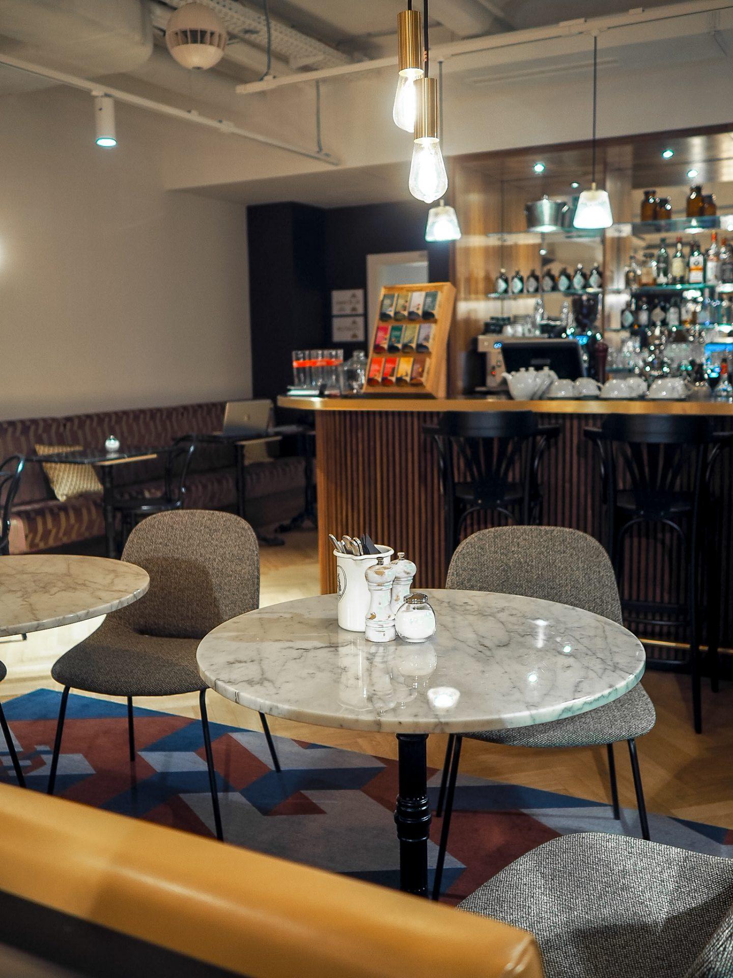 Hotel Schani Salon Vienna