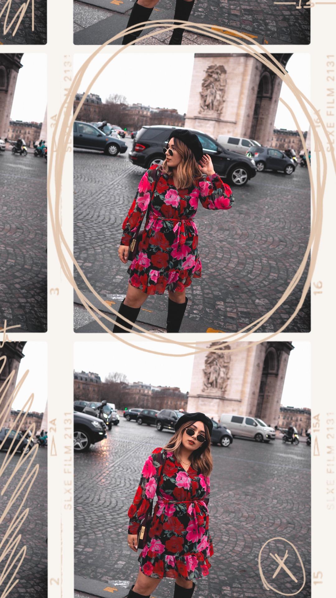 Instagram Photos Arc De Triomphe